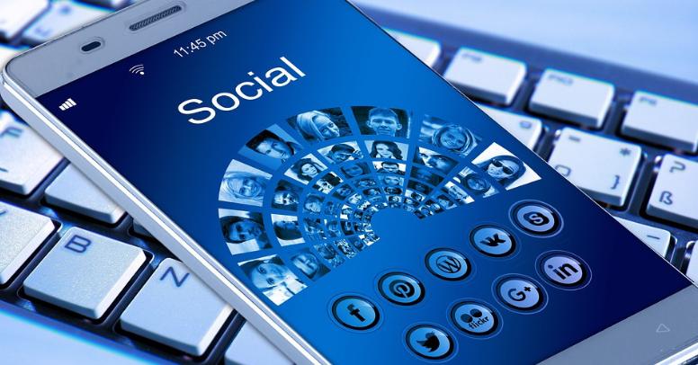 Social media overused by children