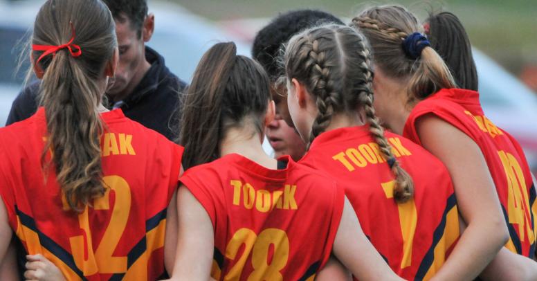 Toorak College Sport Spirit