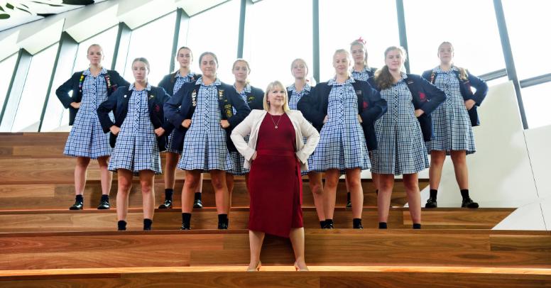 How girls schools inspire the next generation